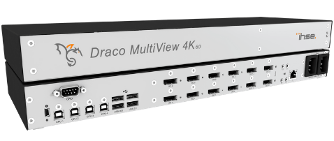 Draco Multiview