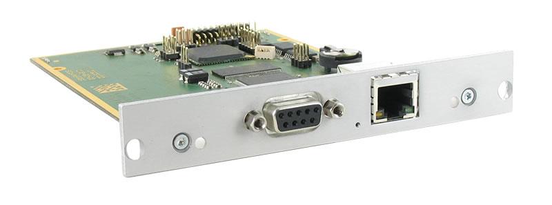 IHSE SNMP Monitoring Module